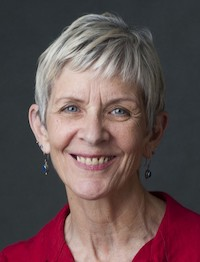 Mary Stancavage