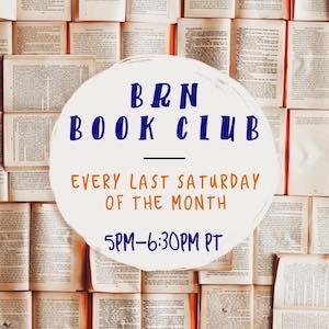 BRN Book Club