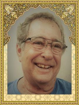David Djaelani Gordon